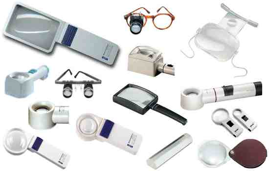 Ablezone Magnifiers Cctv Low Vision Aids Blind Technology